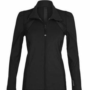 Lorna Jane destiny excel zip up jacket